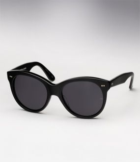 23de2c952eef Oliver Goldsmith Manhattan (1960) - Black (holly golightly s sunglasses in  breakfast at tiffany s!)