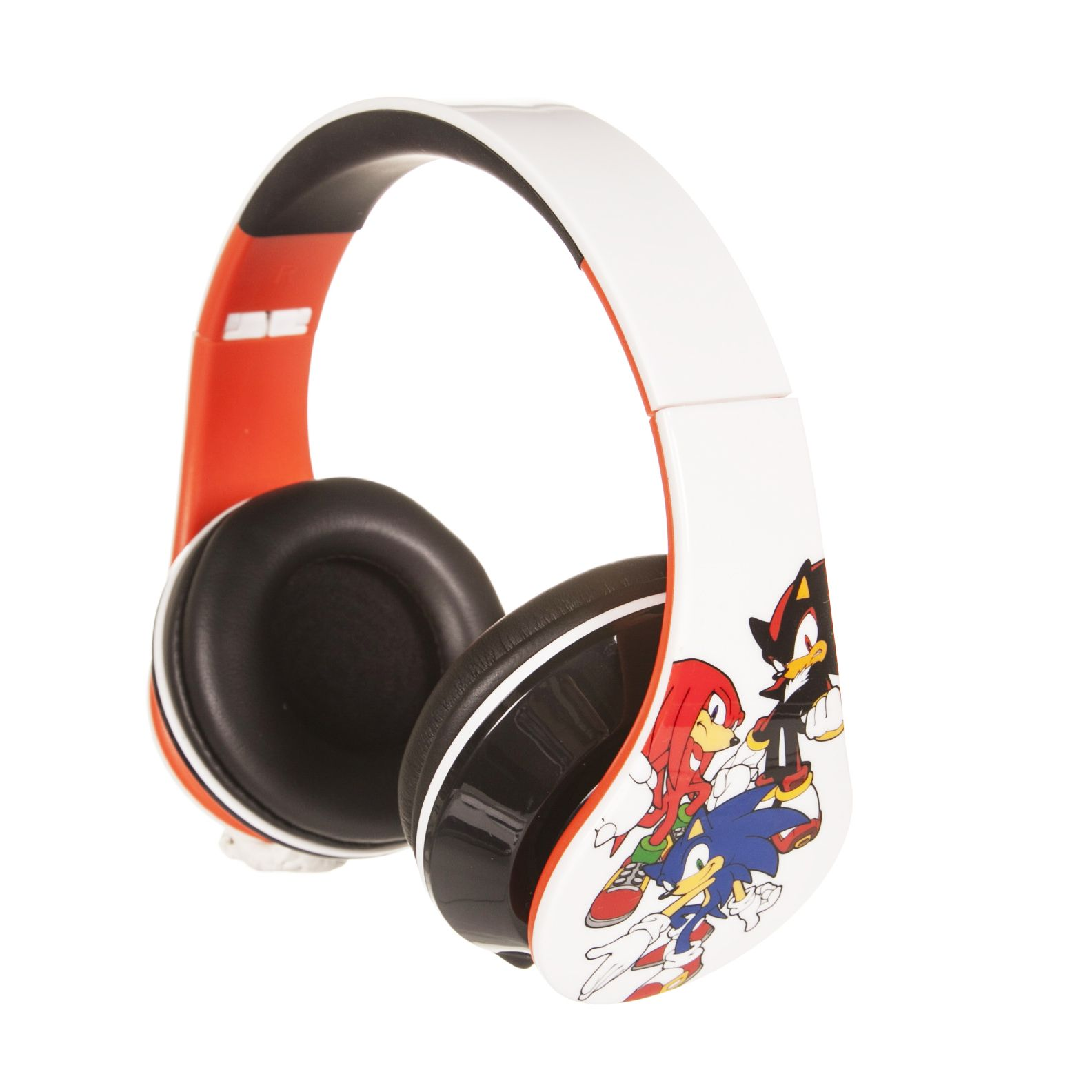 I Can T Live Without My Headphones And My Music Collection Sonic Retro Headphone Sonic The Hedgehog