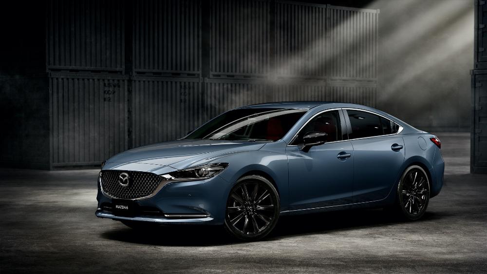 2021 Mazda6 Joins Mazda S Australian Gt Sp Range Priced From Au 46 690 Carscoops In 2021 Mazda Mazda 6 Mazda 6 Sedan