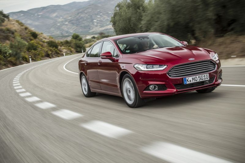Ford Mondeo Iv Hatchback Click On The Picture To See The Fully Detailed Technical Specifications And Image Gallery For Free Ford Mondeo Hatchback Ford