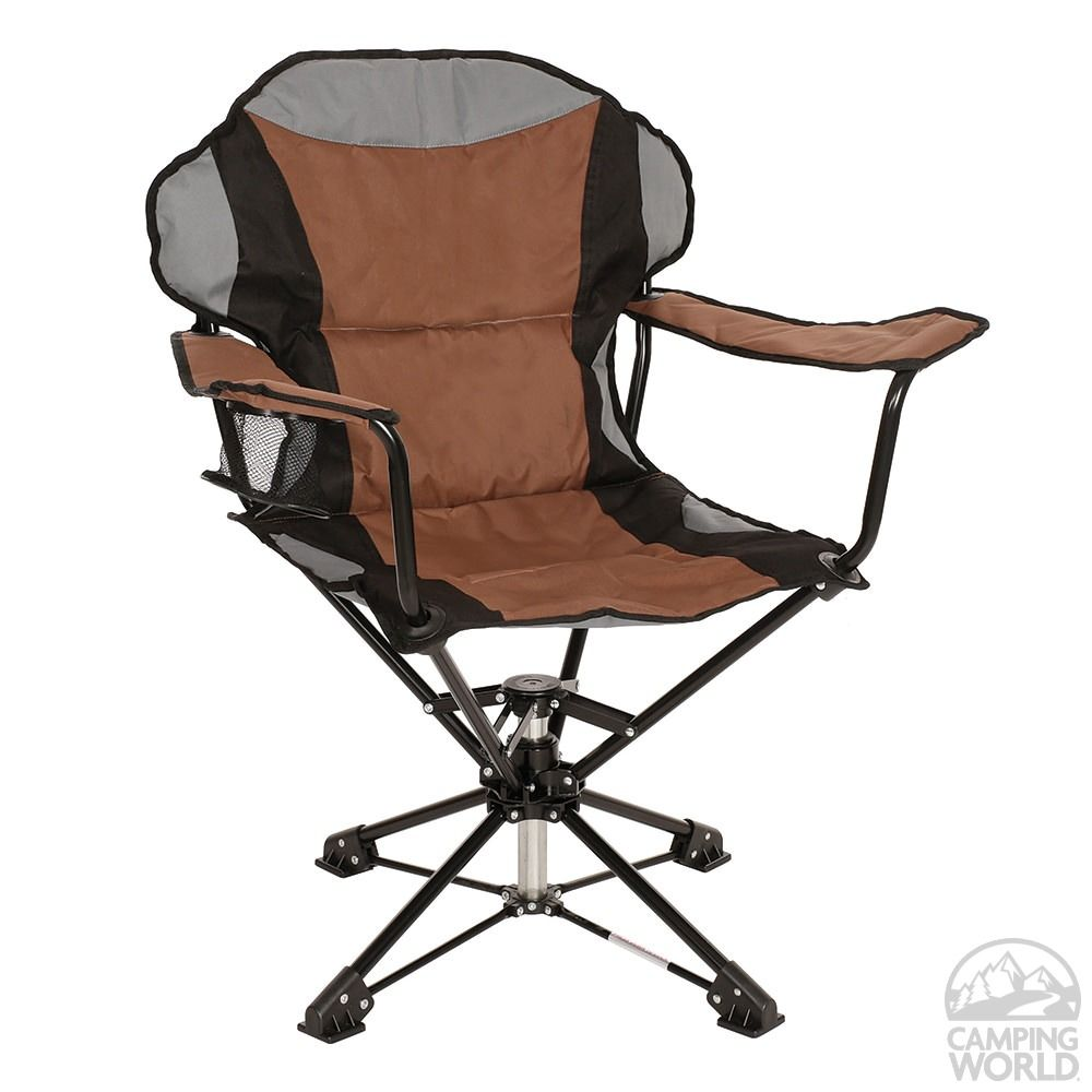 Soft Folding Chairs Revolve Soft Arm Chair Goleader Industries Zhejiang Co Ltd Tan