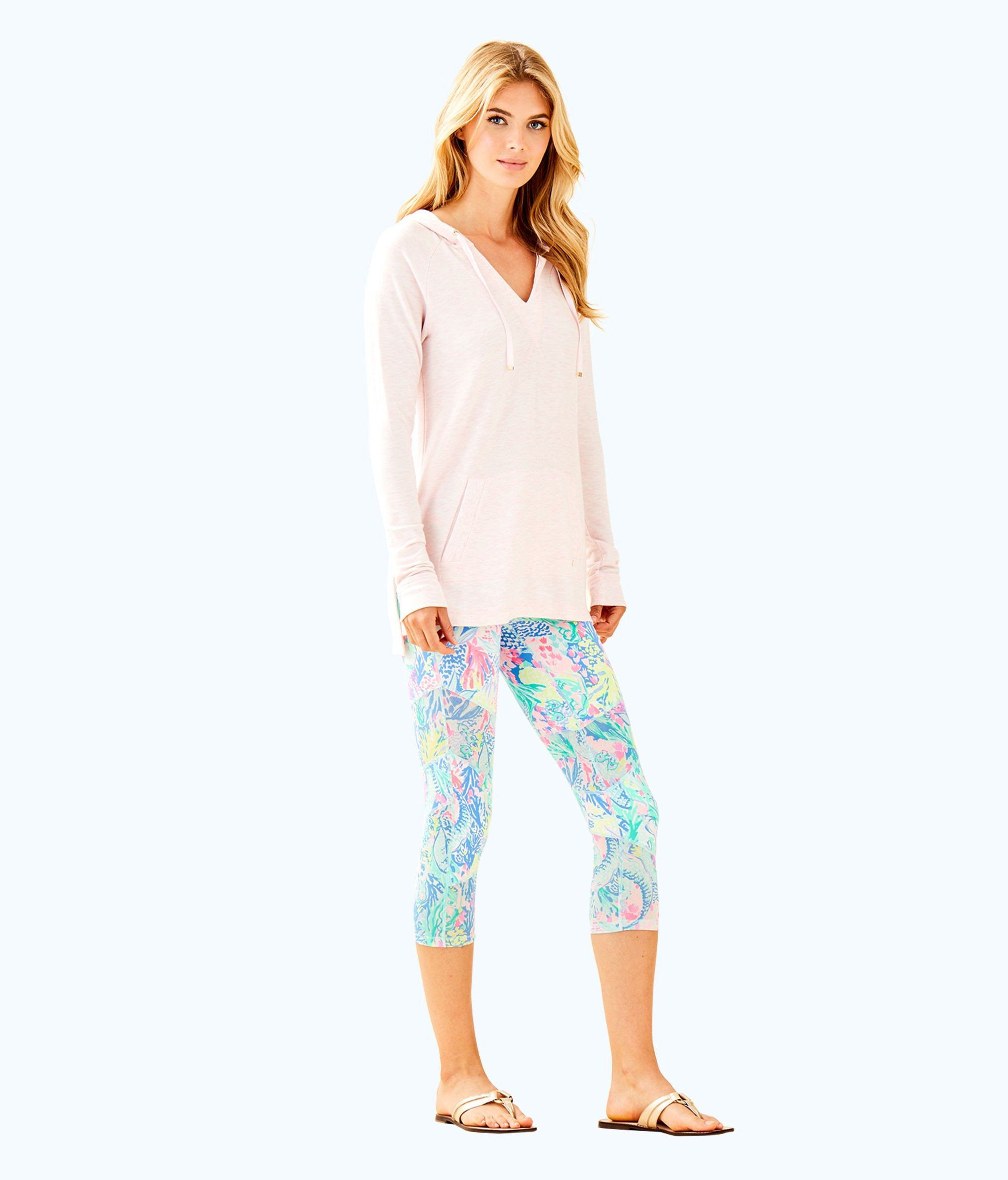 9b12995d7778f Lilly Pulitzer Arin Lounge Popover - XS