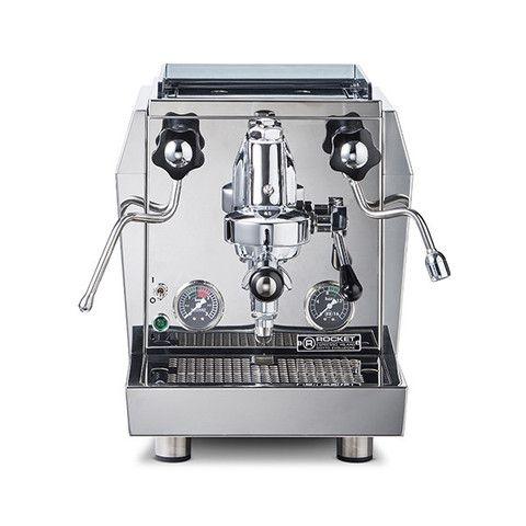 Rocket Evo Giotto Espresso Machine
