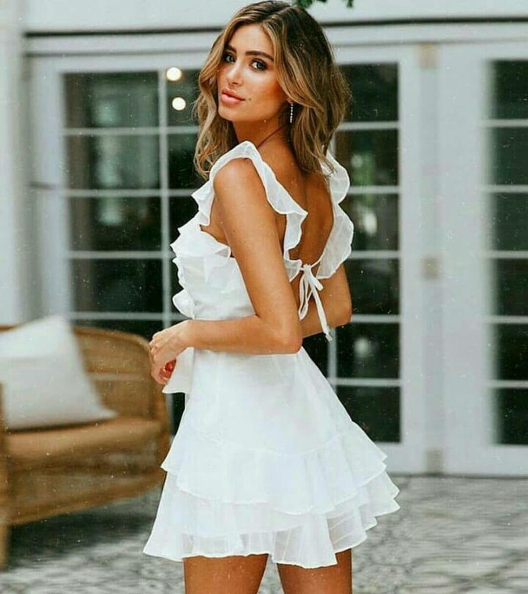 Ne Trebas U Zivotu Uvijek Imati Odgovore Na Sva Pitanja Dovoljno Je Da Znas Odgovor Na Svoj Zivot Chiffon Dress Short Party Dresses For Women Beauty Dress [ 1217 x 1080 Pixel ]