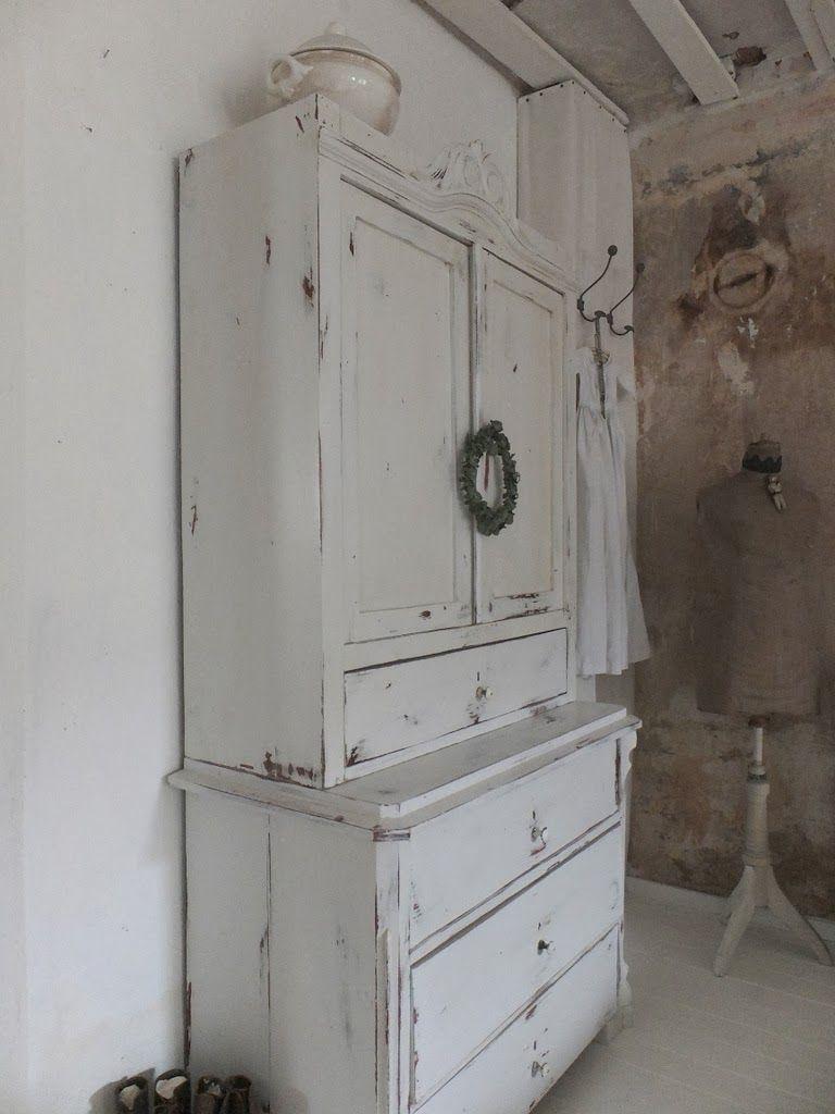 pin von andrea wagmann auf princess greeneye pinterest schlafzimmer alte m bel und shabby m bel. Black Bedroom Furniture Sets. Home Design Ideas