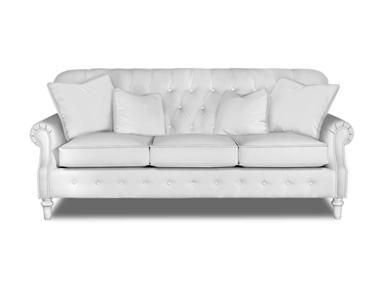 Shop For Kincaid Furniture Berkshire Sofa, And Other Living Room Sofas At  Comfy Couch Company In Columbus, OH. Back Cushion: Tufted;