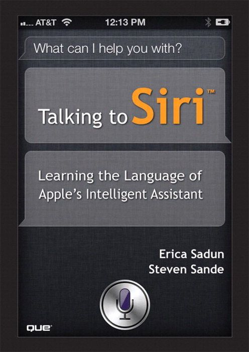 Apple's Siri voice technology is even more amazing when ...
