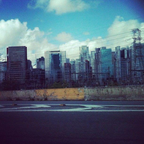 São Paulo| Brazil.  instagram.com/thecliodhna/