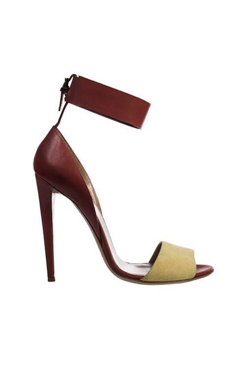 """Emporio Armani  Le scarpe """"MustHave"""" per la prossima - si spera vicina - Primavera/Estate 2013.    TooLover - Mood """"WeWantSummer""""  http://tooloverblog.com"""