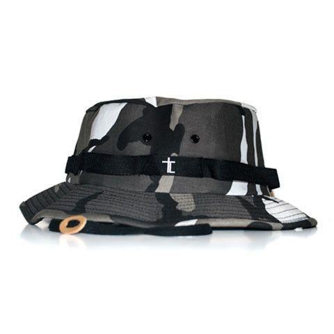 grey camo bucket hat trap lord asap ferg stuff to