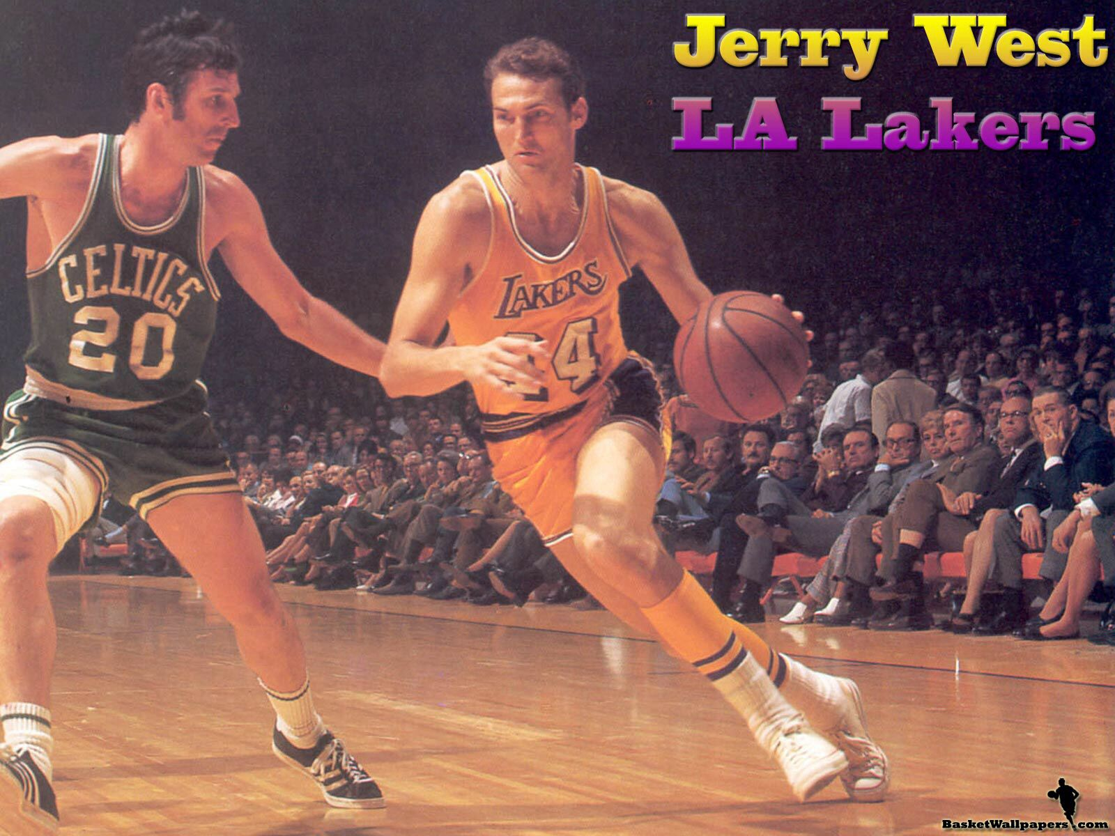 Jerry West Jerry west, Basketball is life, Basketball