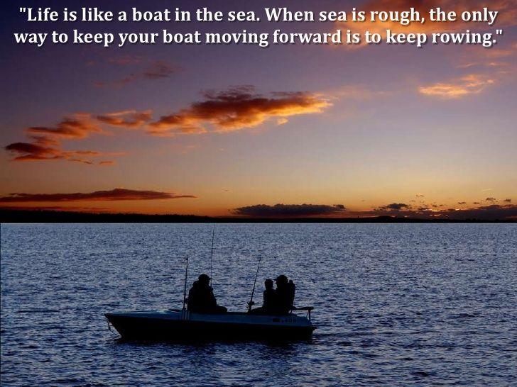 Rie Fu:Life Is Like A Boat/en Lyrics