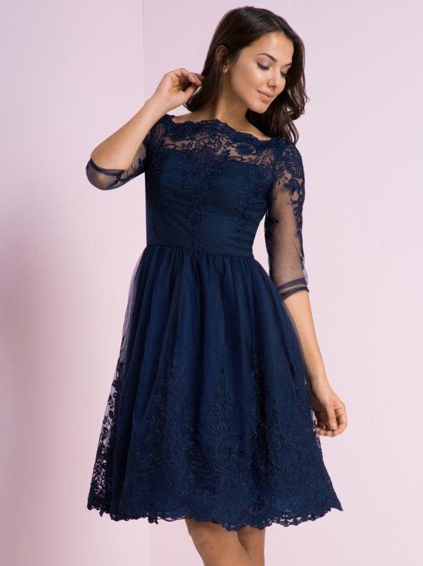 Chi Chi Darin Dress | Susan\'s Wedding Attire Ideas | Pinterest | Chi ...