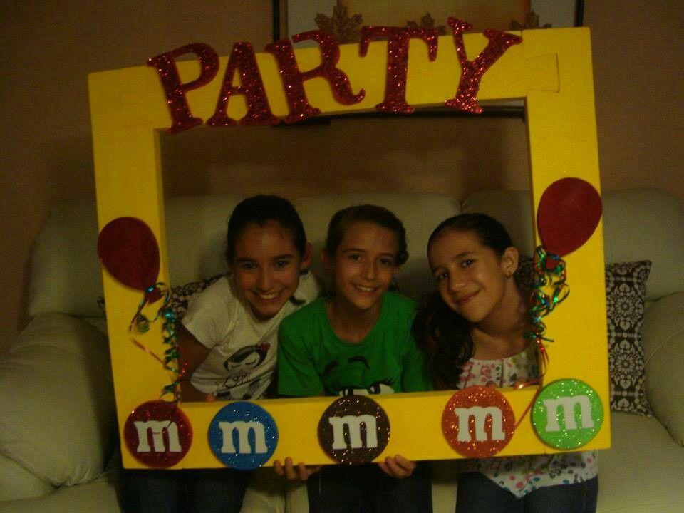 Marcos para fiestas | Marcos divertidos | Pinterest | Marcos ...