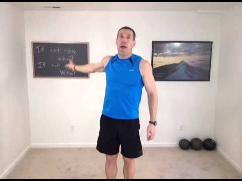 Intervals W Jonathan No Excuses Online Boot Camp Video Www Noexcusesworkouts Com Interval Workout Whole Body Workouts No Excuses Workout
