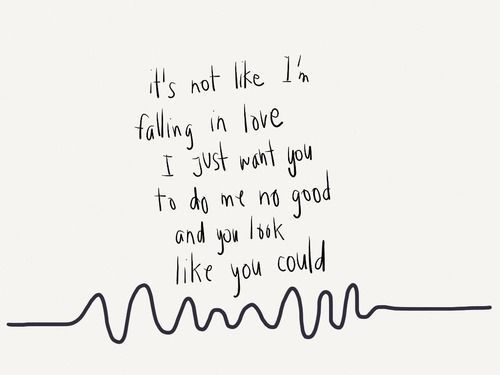 I Just Want To Fall In Love Lyrics