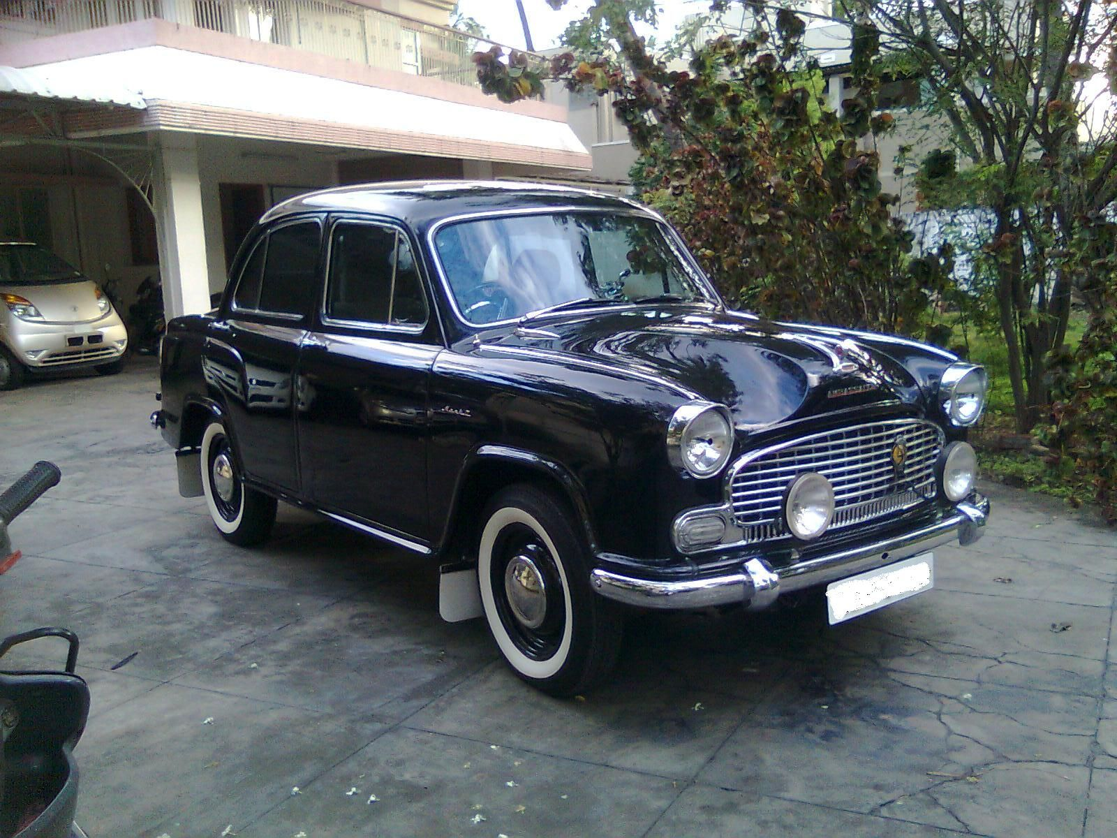 Used HM Ambassador (Before 1970) For Sale In Coimbatore