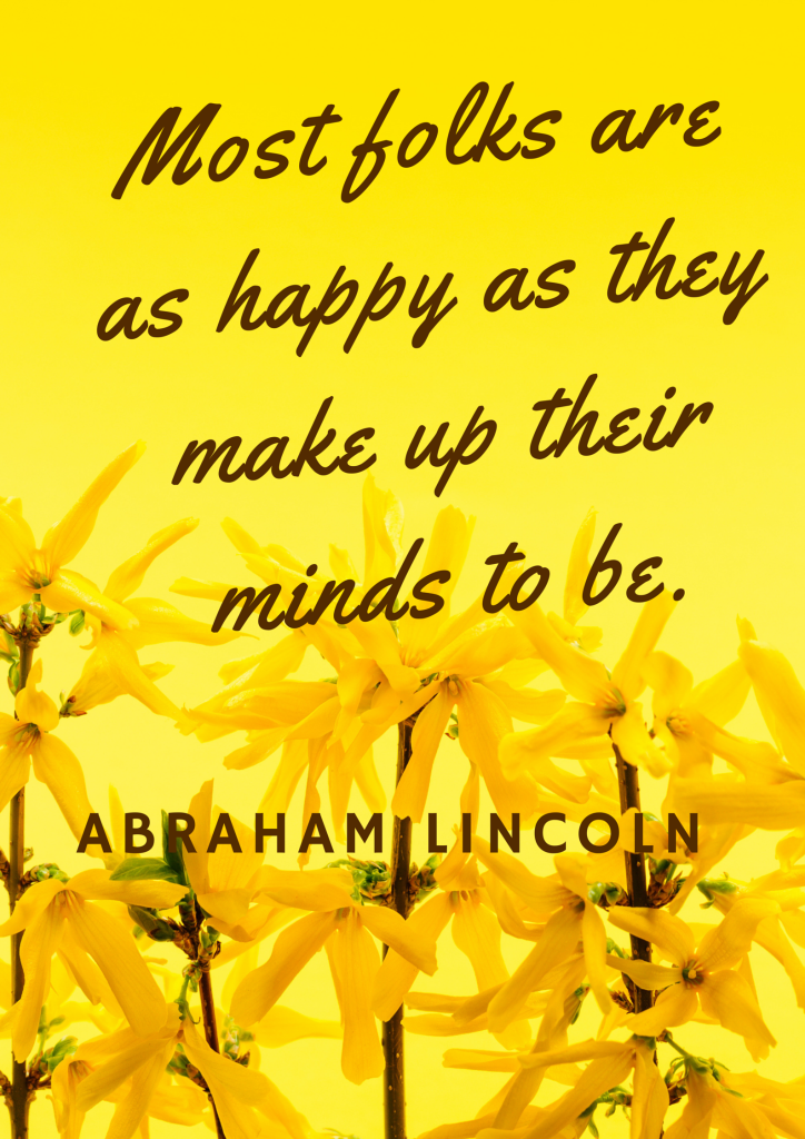 Happiness quote