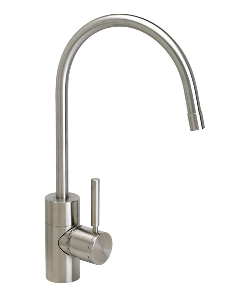 Waterstone Parche Kitchen Faucet A Design Rich In Tradition The