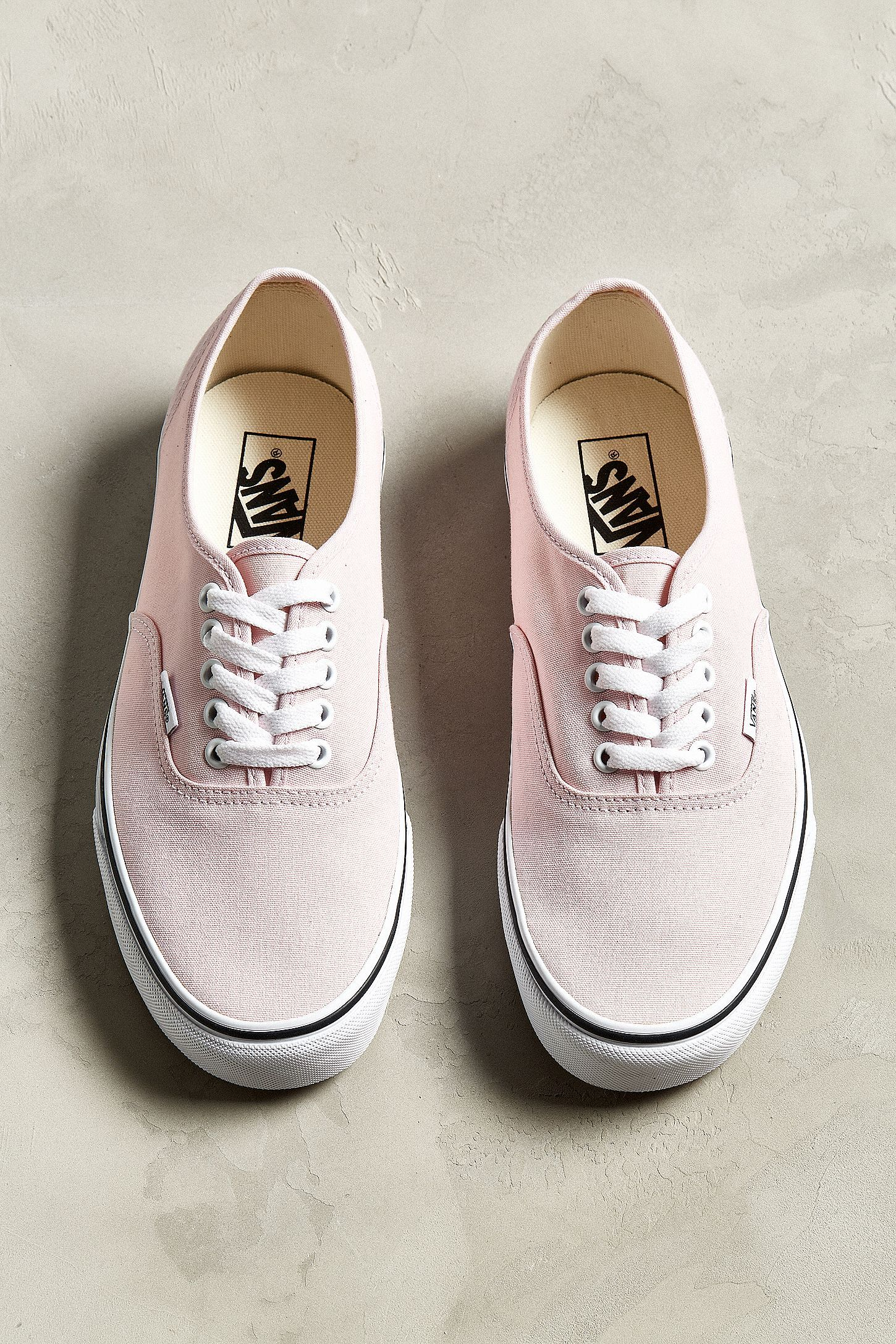 10401632d9 Slide View  5  Vans Authentic Sneaker