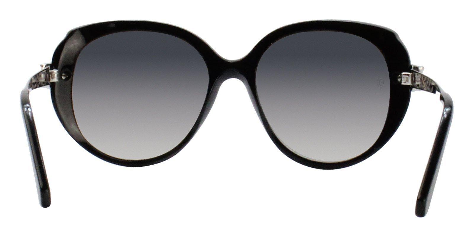 6e652deb5e Cartier - Panthere Wild ESW00123 Sunglasses