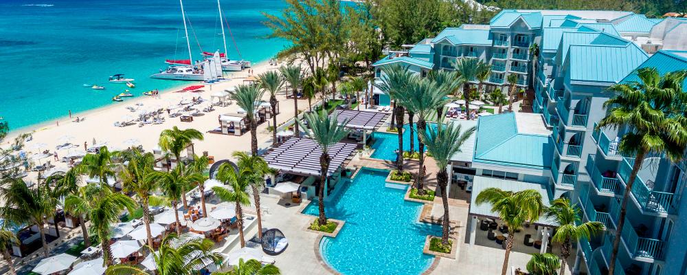 Experience The Westin Grand Cayman Seven Mile Beach Resort Spa Our Beachfront Island Hotel Boasts Ocean Activities Grand Cayman Beach Resorts Island Resort