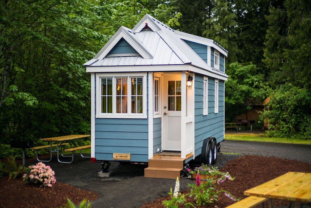 5 Impressive Tiny Houses You Can Order Right Now | Tiny Houses
