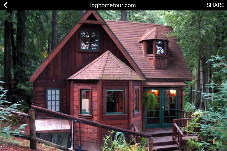 Pin By Andrea Randall On My Hut Small Cabin Designs