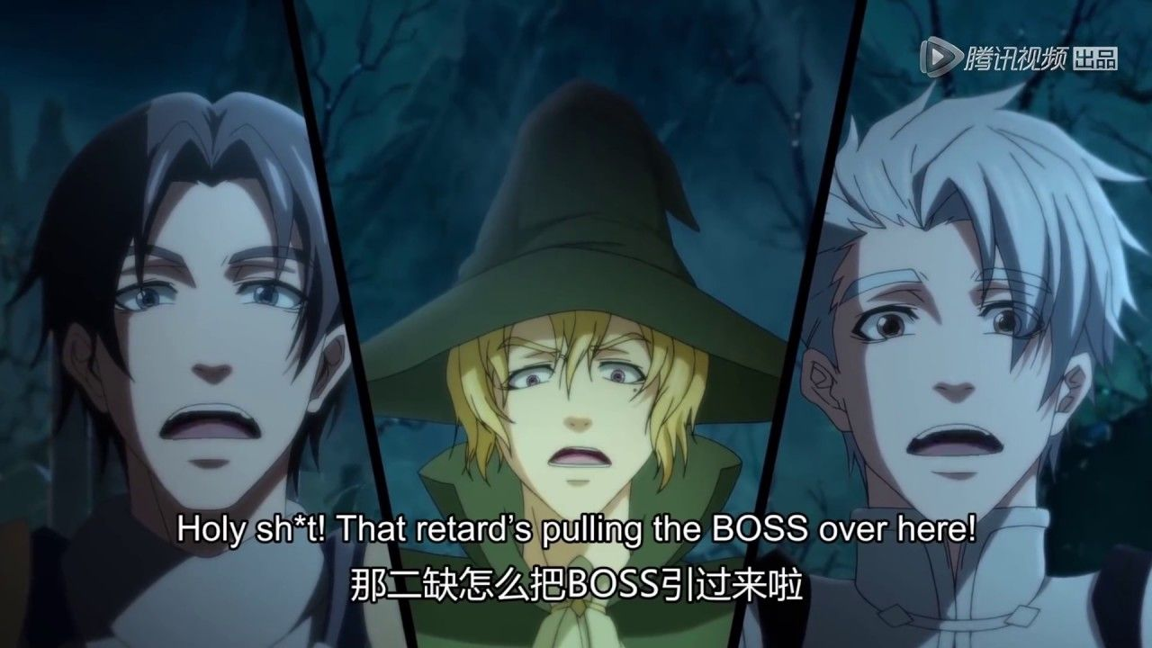 the kings avatar ova episode 3 eng sub