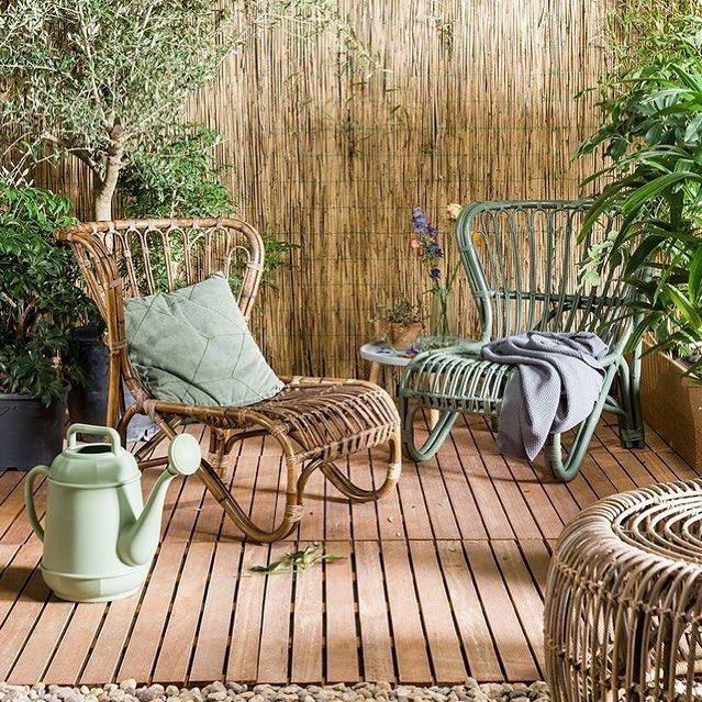 9c7eb94b382d5 Artesanato com bambu  70 ideias para decorar o seu lar