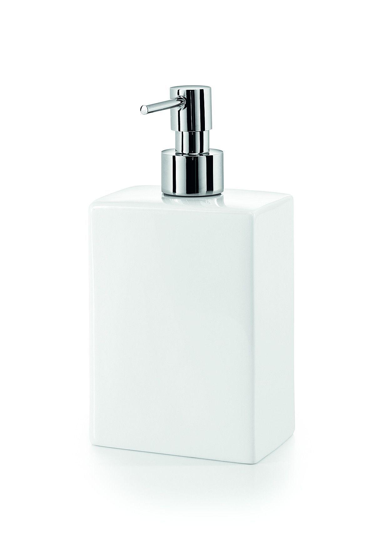 linea saon countertop pump soap lotion dispenser 600ml 20 3oz rh pinterest it