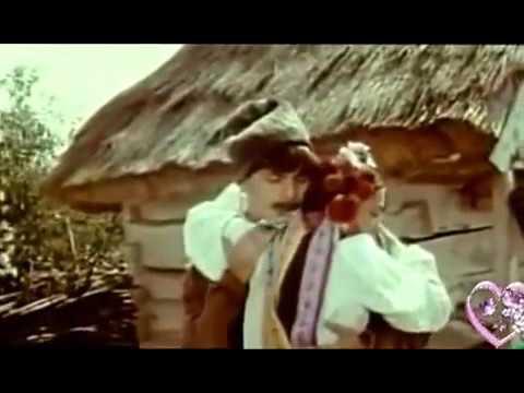 """Ukraińska pieśń ludowa, """"Niesie Halinka wodę"""" (Ukrainian"""