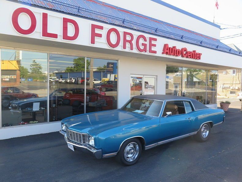 eBay: Chevrolet Monte Carlo Classic Muscle Luxury | Vintage