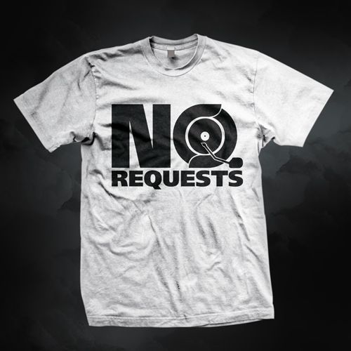 T-Shirt (No Requests) Only $25.00 USD