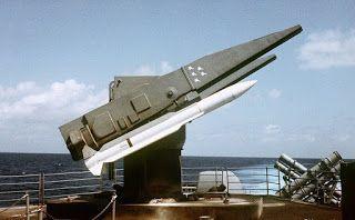 Kerry B. Collison Asia News: Indo-Israeli Barak-8 missile may win orders worth ...