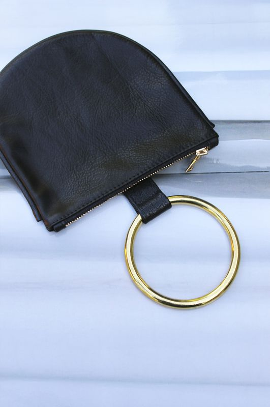 Ring Pouch - Small otaatmyerscollective.com