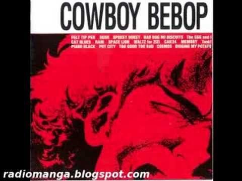 Cowboy Bebop OST 1 - Rain - YouTube |