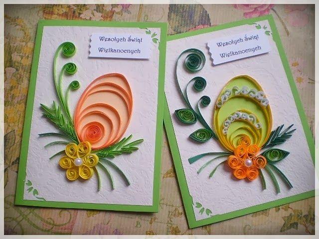 Doble Quilling Pascua Szukaj W Google Paper Quilling Designs Quilling Designs Paper Quilling Flowers