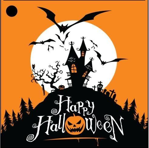 Halloween Greetings   Happy Halloween   Pinterest   Happy halloween