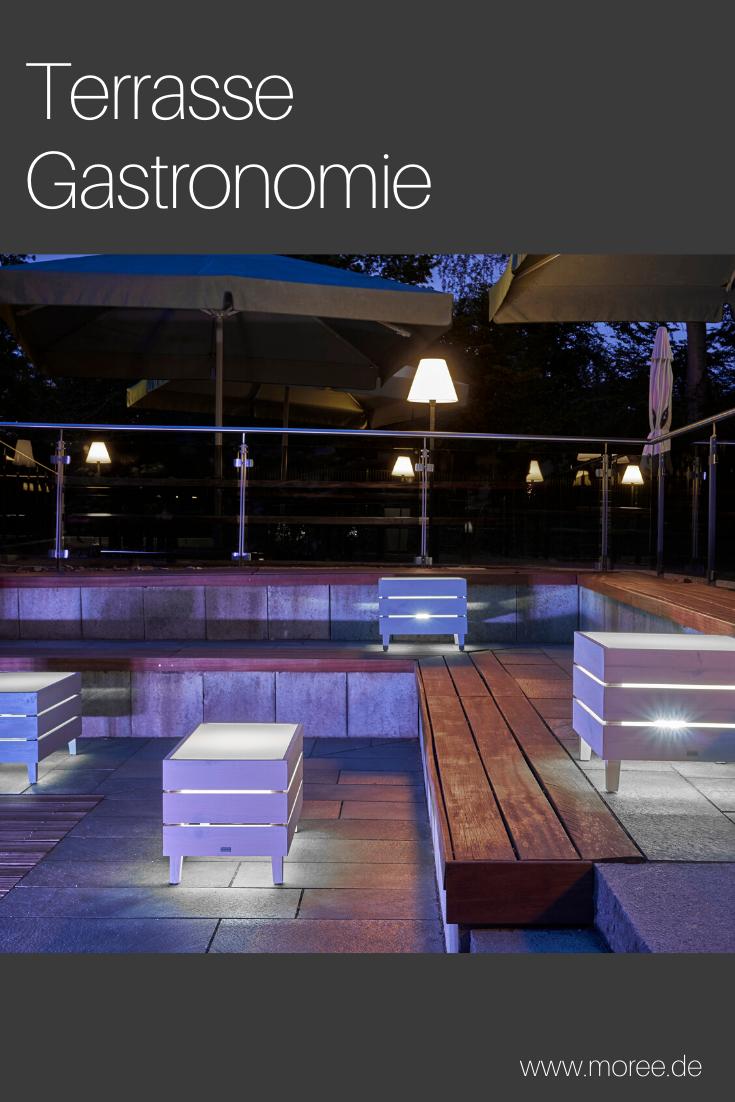 Beach Lounge Outdoor Mobel Im Paletten Look Www Moree De In 2020 Lounge Beach Lounge Beistelltisch Garten