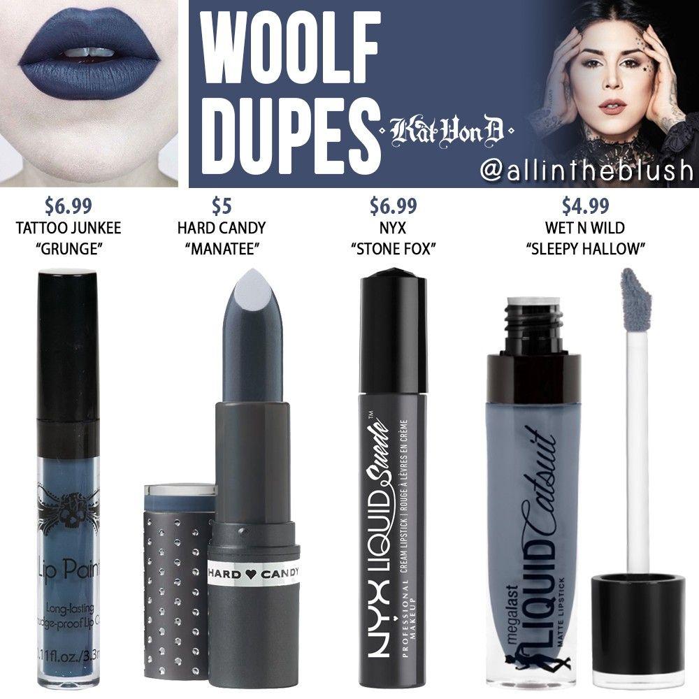 Pin by Amber Nazarene on Makeup dupes Liquid lipstick