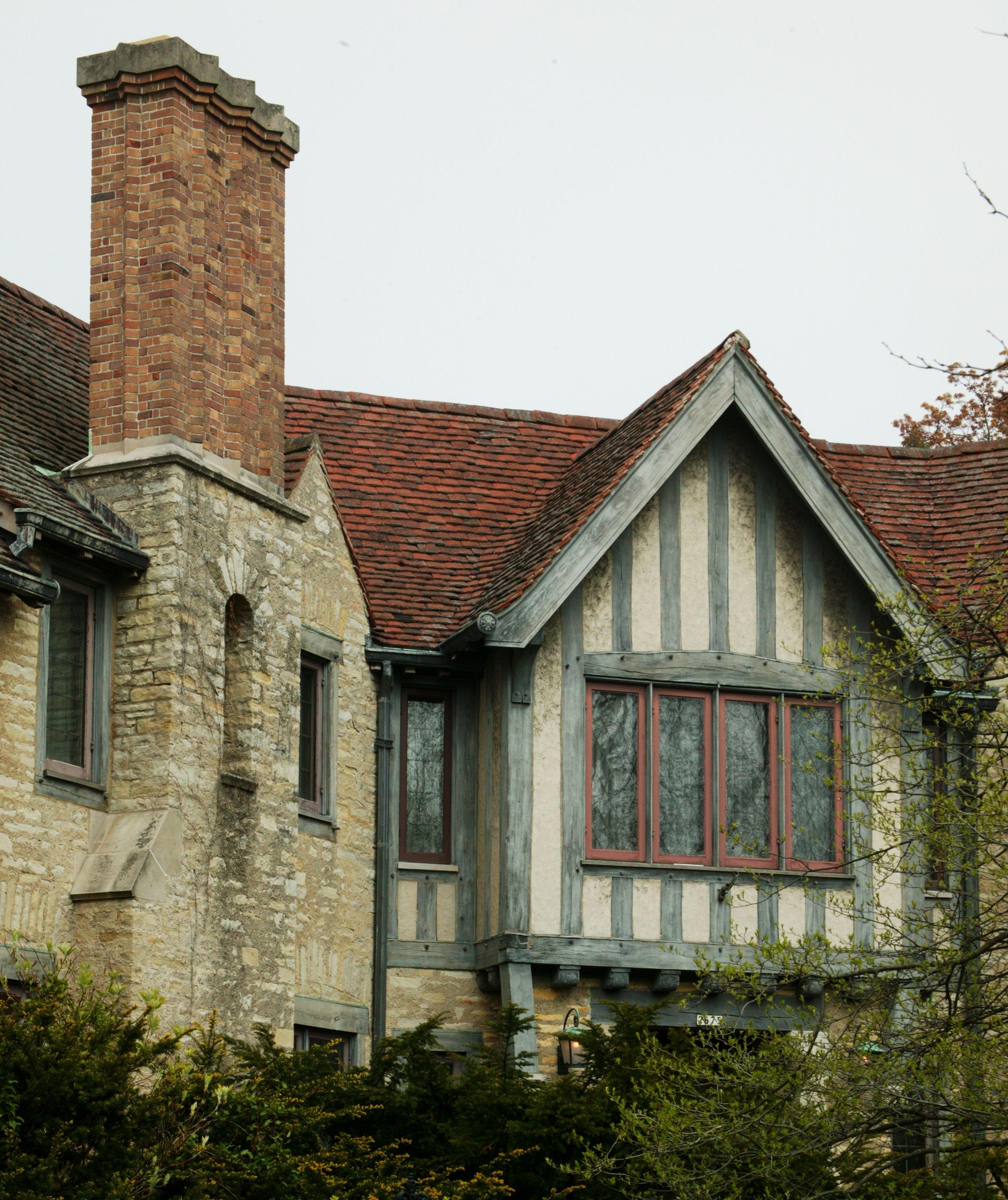 Tudor Architecture, Tudor Homes, Tudor Style, Honey, Friday, Exterior