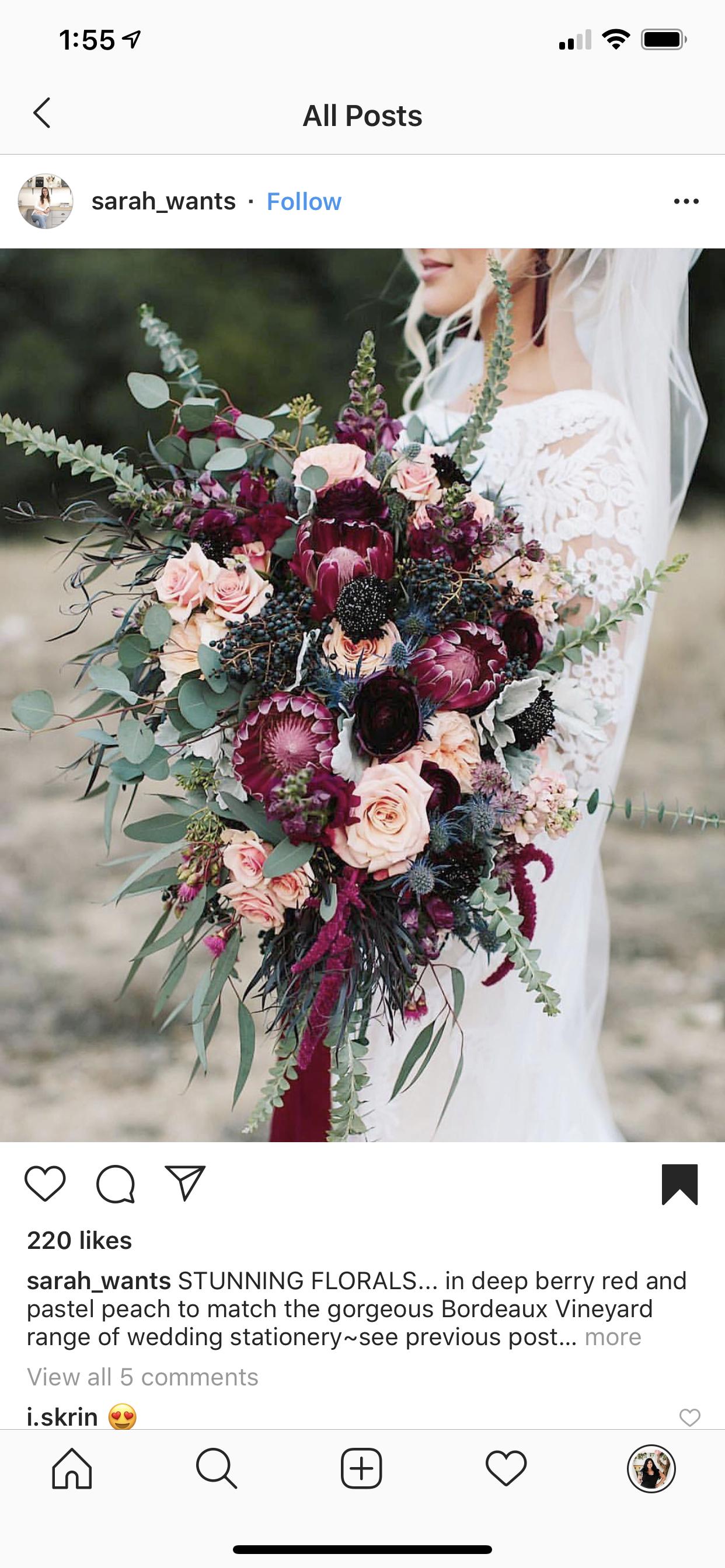 Pin By Alyssa Wald On Wedding Fall Wedding Bouquets Wedding Flowers Coral Bouquet Wedding