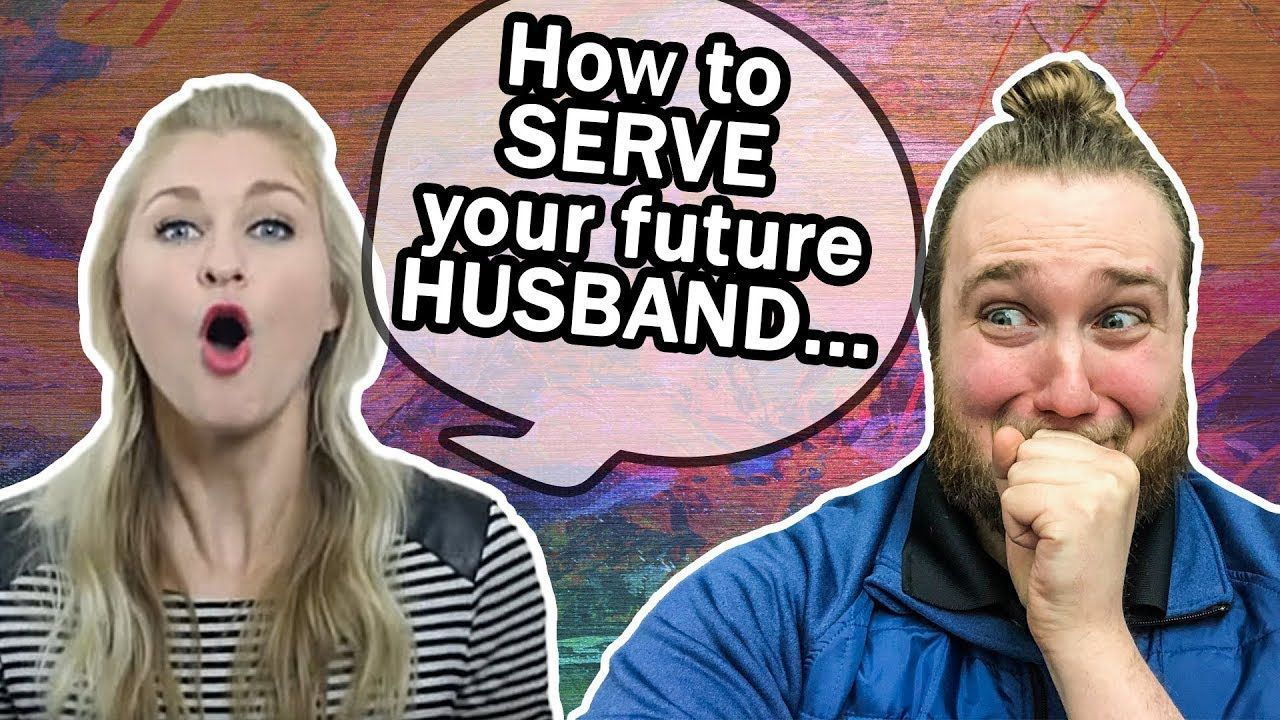 Bethany's List For The PERFECT Christian Husband (feat  Girl Defined