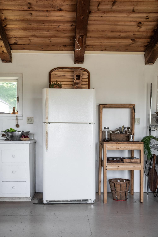 The House That Craigslist Built A BareBones Farmhouse in