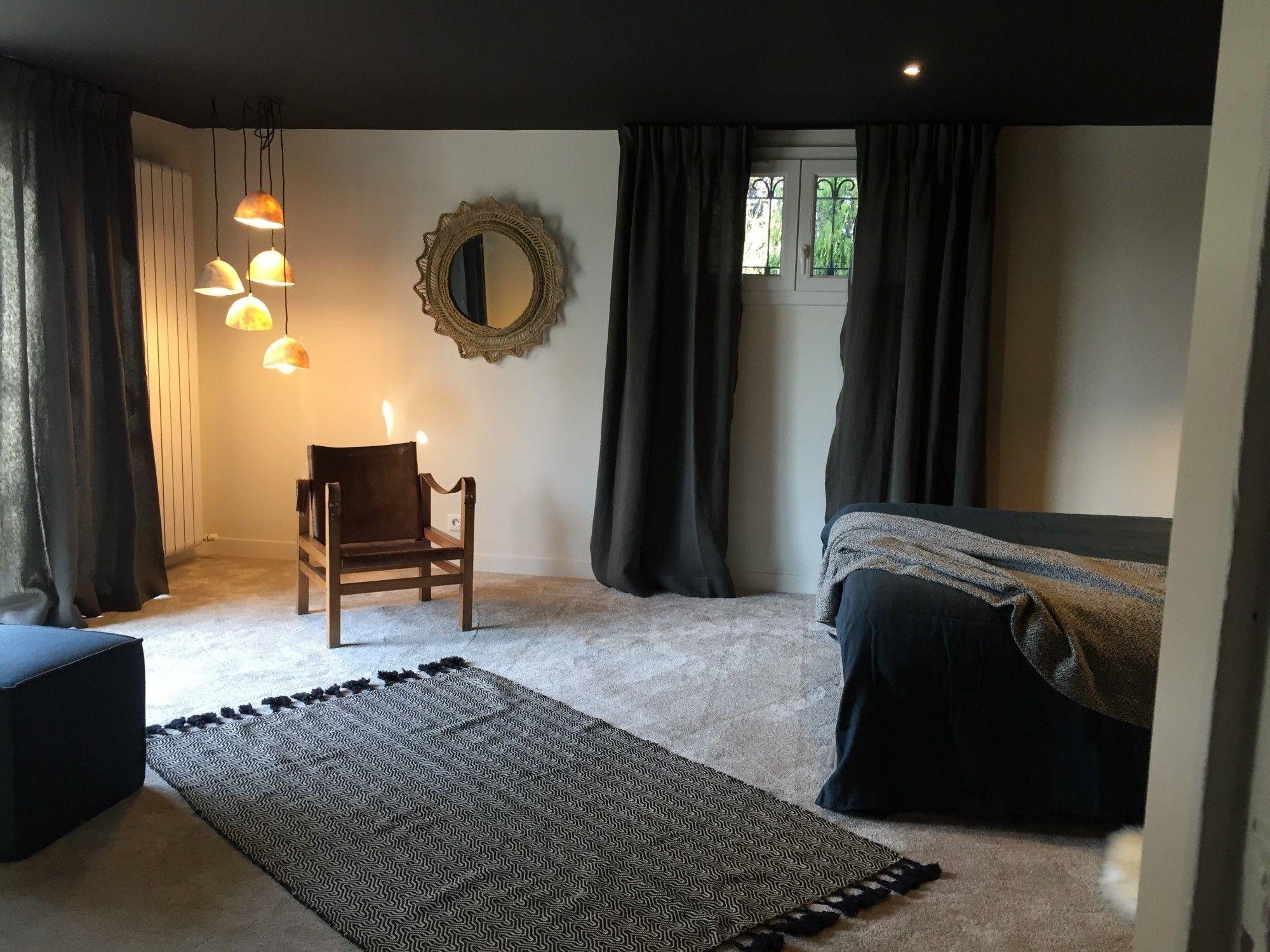 Aménagement du garage d\'une villa à Dommartin Presse et réalisation ...