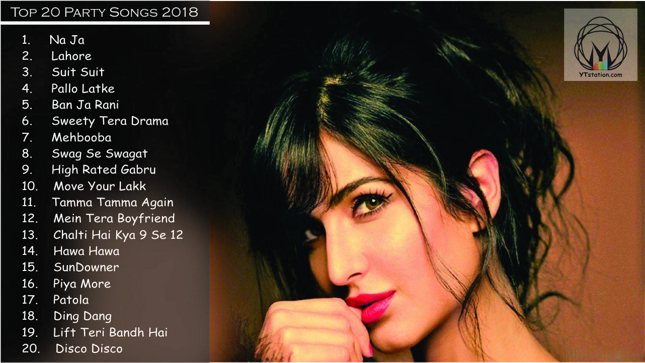 Top Hindi Songs Mp3 2019 Download