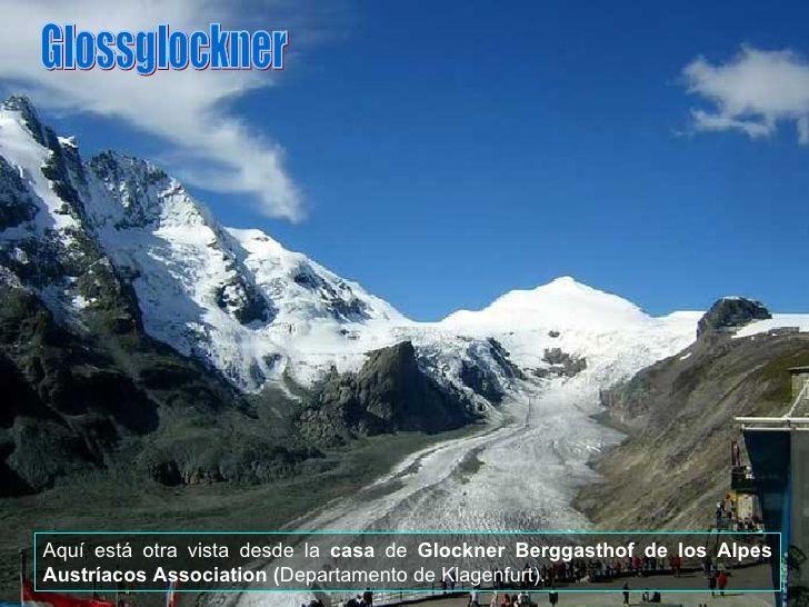 Resultado de imagen para alpes austriacos