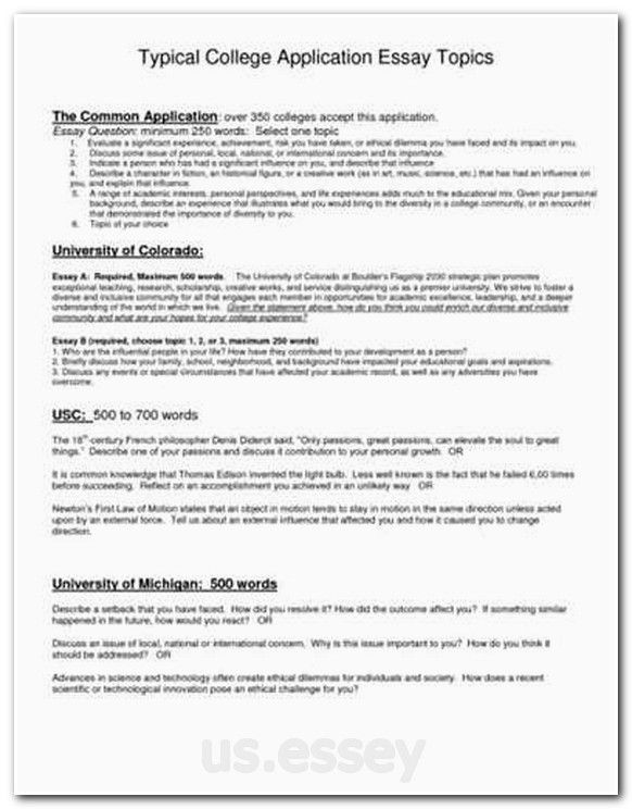 topics for paragraph writing in english, assignment structure - college application essay