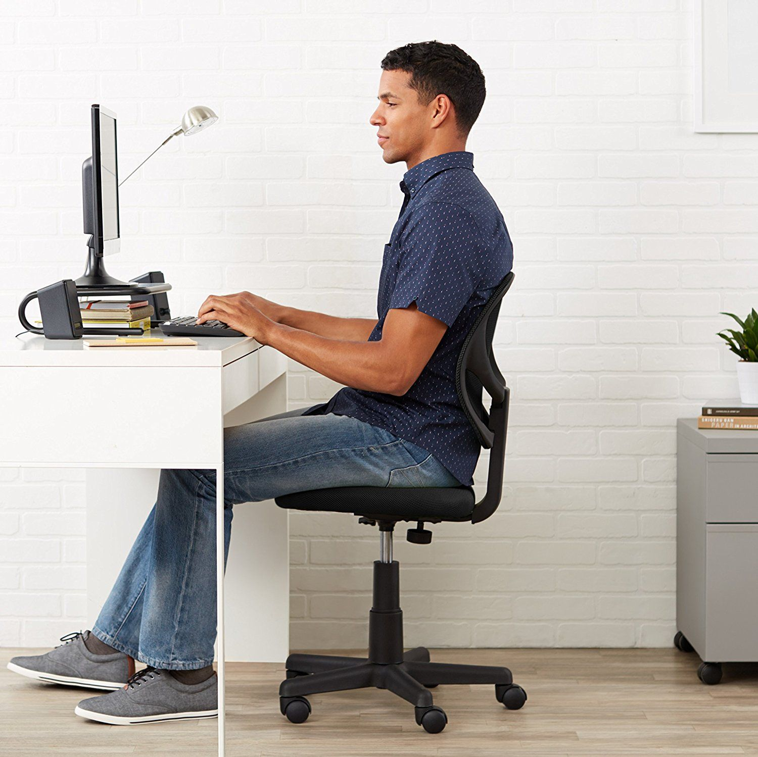 low back computer chair best offer